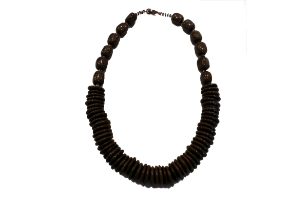 Kazuir Green Necklace